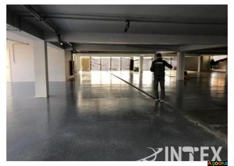 Внутренний ремонт и отделка парковок, автосервисов