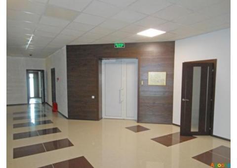 Услуги комплексного ремонта офисных помещений